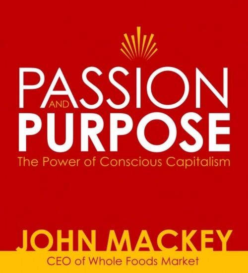 Passion and Purpose