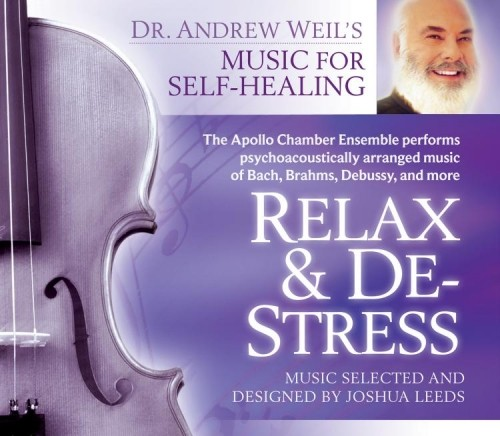 Relax and De-Stress