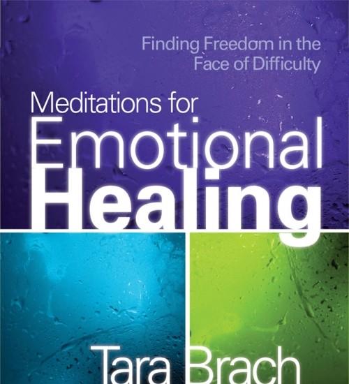 Meditations for Emotional Healing