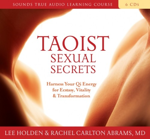 Taoist Sexual Secrets