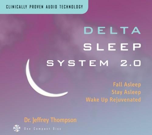Delta Sleep System 2.0