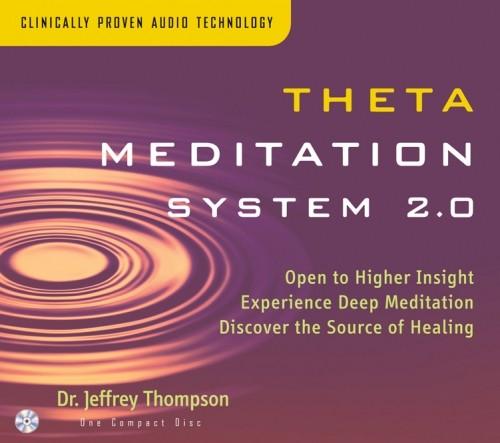 Theta Meditation System 2.0