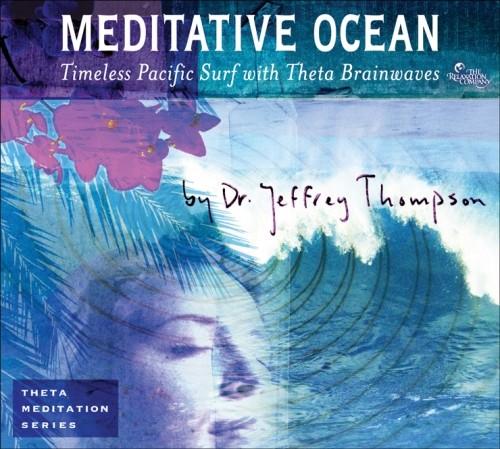 Meditative Ocean