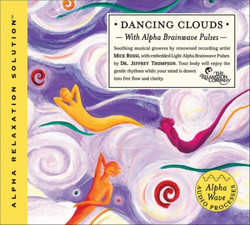 Dancing Clouds