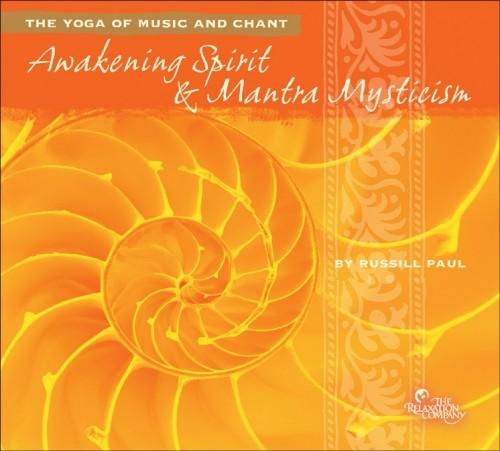 Awakening Spirit and Mantra Mysticism