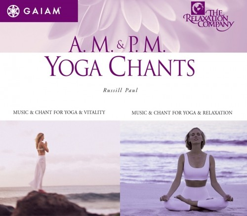 A.M. & P.M. Yoga Chants