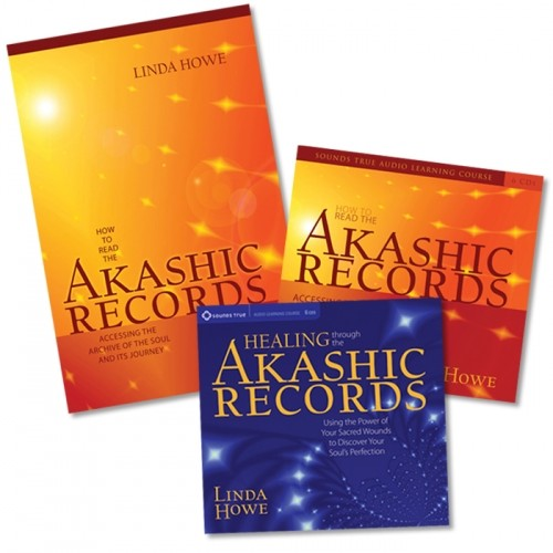 Akashic Records Special Offer
