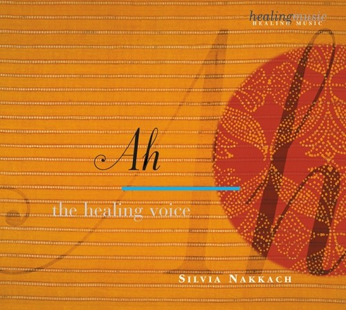 Ah: The Healing Voice