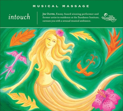 Musical Massage – Intouch