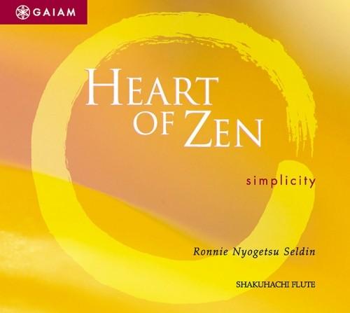 Heart of Zen: Simplicity