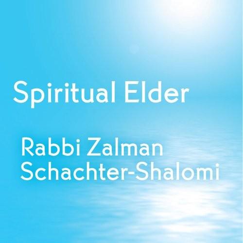 Spiritual Elder