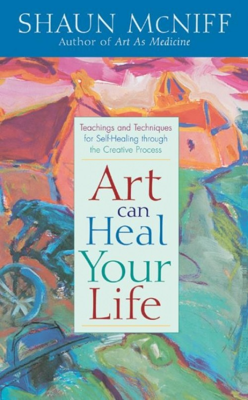 Art Can Heal Your Life