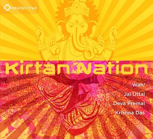 Kirtan Nation