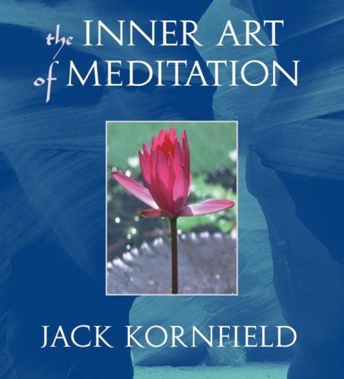 The Inner Art of Meditation