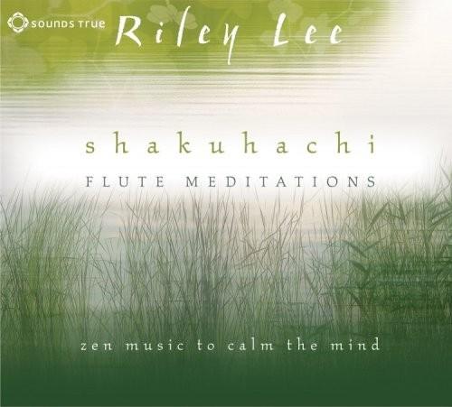 Shakuhachi Flute Meditations