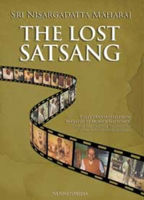 The Lost Satsang
