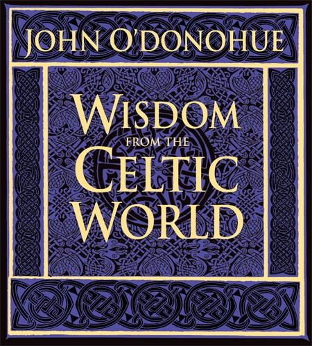 Wisdom from the Celtic World