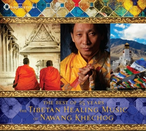 The Tibetan Healing Music of Nawang Khechog (2-CD Set)