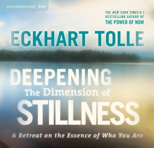 Deepening the Dimension of Stillness