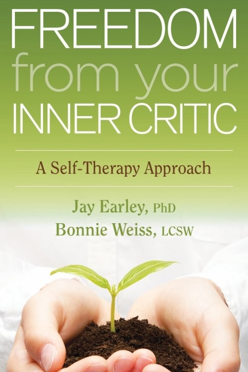 Freedom from Your Inner Critic