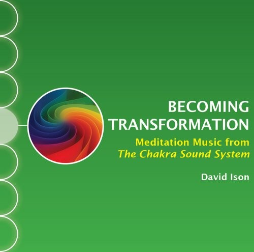 Becoming Transformation