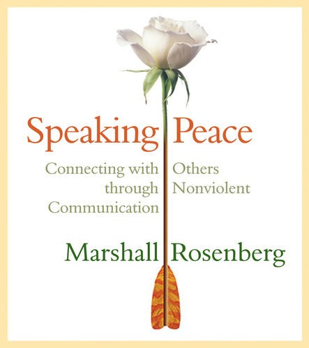 Speaking Peace