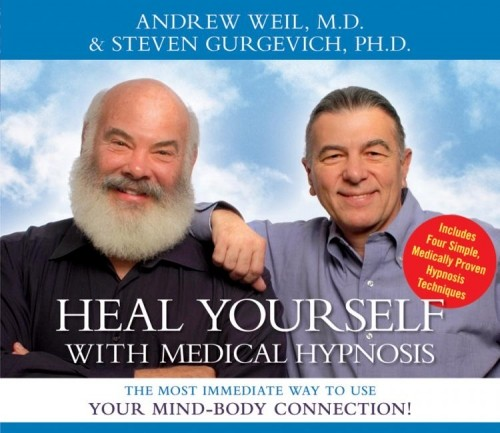Heal Yourself with Medical Hypnosis