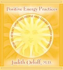Positive Energy Practices