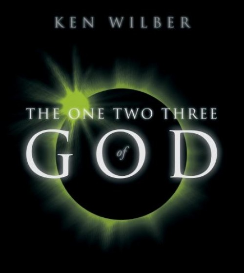 The 1-2-3 of God
