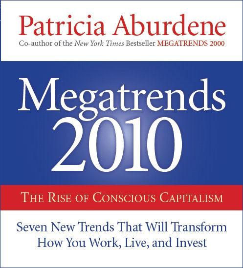 Megatrends 2010