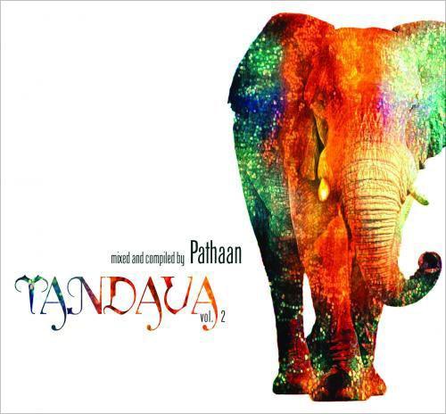 Tandava: Volume Two