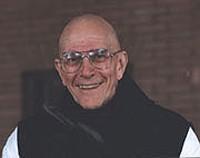 Father Thomas Keating