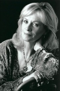 Jeanne Achterberg