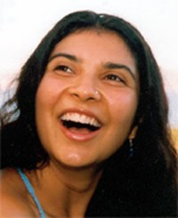 Nubia Teixeira