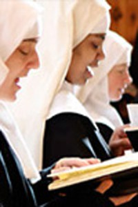 Benedictine Nuns of the Abbey of Regina Laudis