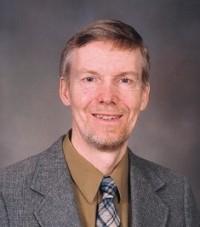 Paul Overman