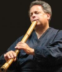 Ronnie Nyogetsu Seldin