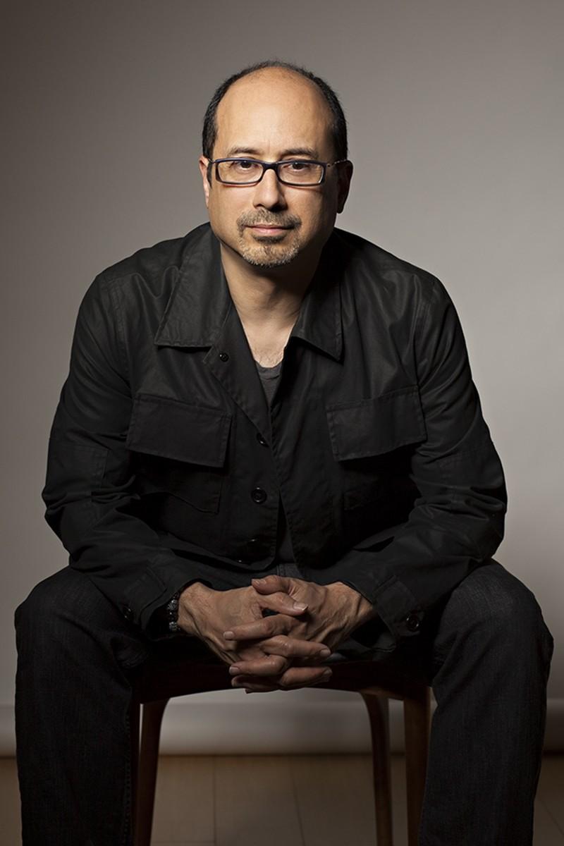 Jeff Bova