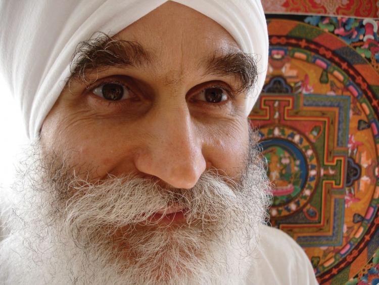 Harijiwan Khalsa