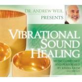 Vibrational Sound Healing