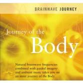 Brainwave Journey: Journey of the Body