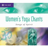 Women's Yoga Chants