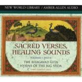 Sacred Verses Healing Sounds