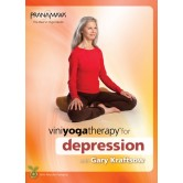 Viniyoga Therapy for Depression