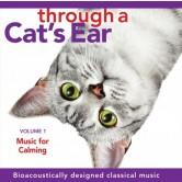 Through a Cat's Ear, Volume 1