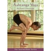 Ashtanga Yoga: The Intermediate Series